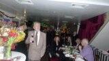 Роман Каплан отмечает 80-летие