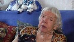 Людмила Алексеева работа МХГ