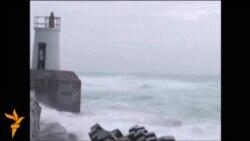 Тайфун «Хайян»