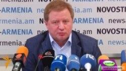 ԵՏՄ-ին Հայաստանի անդամակցության գլխավոր խոչընդոտը ԼՂ-ն է
