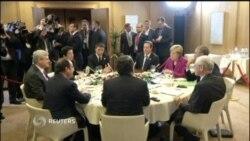 """Страны """"Большой семерки"""" не исключают новых санкций против России"""
