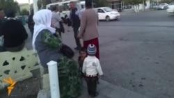 Türkmenabat: Transport kösençlikleri