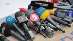 Saakaşviliyə sərhədi qanunsuz pozmaqla bağlı protokol təqdim olundu