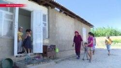Люди вне статистики: под Бишкеком поколениями живут без документов
