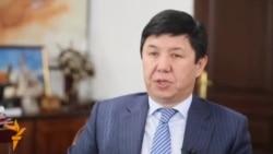Кыргызстан Бажы биримдигине үч шарт коёт
