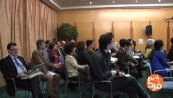 نشست پراگ از نگاه شرکت کنندگان و منتقدان
