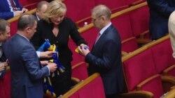 Депутати привітали рішення Європарламенту щодо «безвізу» для України (відео)