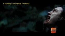 Дракула - позитивный образ на экране