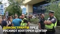 Изложба во Софија: Ослободување или окупација
