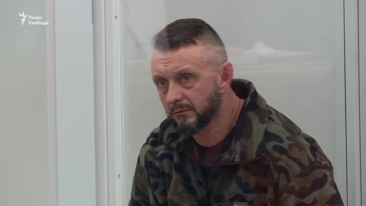 Ветерана Антоненко, подозреваемого в «деле Шеремета», суд оставил под стражей