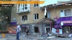 Забрали чоловіка і вкрали дві машини – жителька Донецька