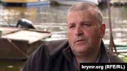 Андрій Яременко, водолаз-глибоководник