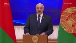 Цього при мені не буде ніколи! Лукашенко про входження до складу Росії – відео