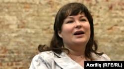 Светлана Заводцова