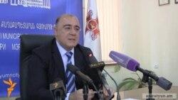 Գյումրու քաղաքապետը չի լքել ԲՀԿ-ն