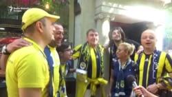 Beograd u bojama Final Four-a