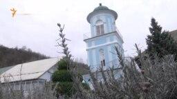 Mănăstirea rezistenței