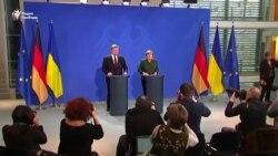 Украина и НАТО: 20 лет особого партнерства