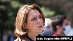 Саломе Самадашвили