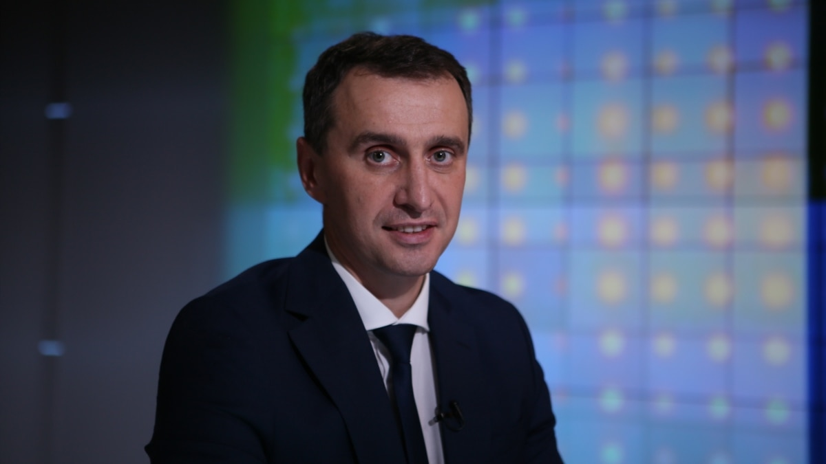 Ляшко о COVID-19 в Украине: введение жесткого локдауну - «исключительно резервный момент»
