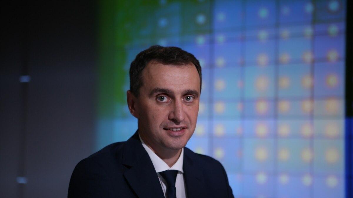 Санитарный врач Ляшко: будет ли в Украине коллапс из-за коронавирус?