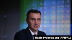 Віктор Ляшко, головний санітарний лікар України