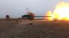 На півдні України відбулись масштабні військові навчання