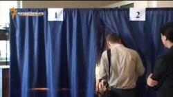 Выборы без завес