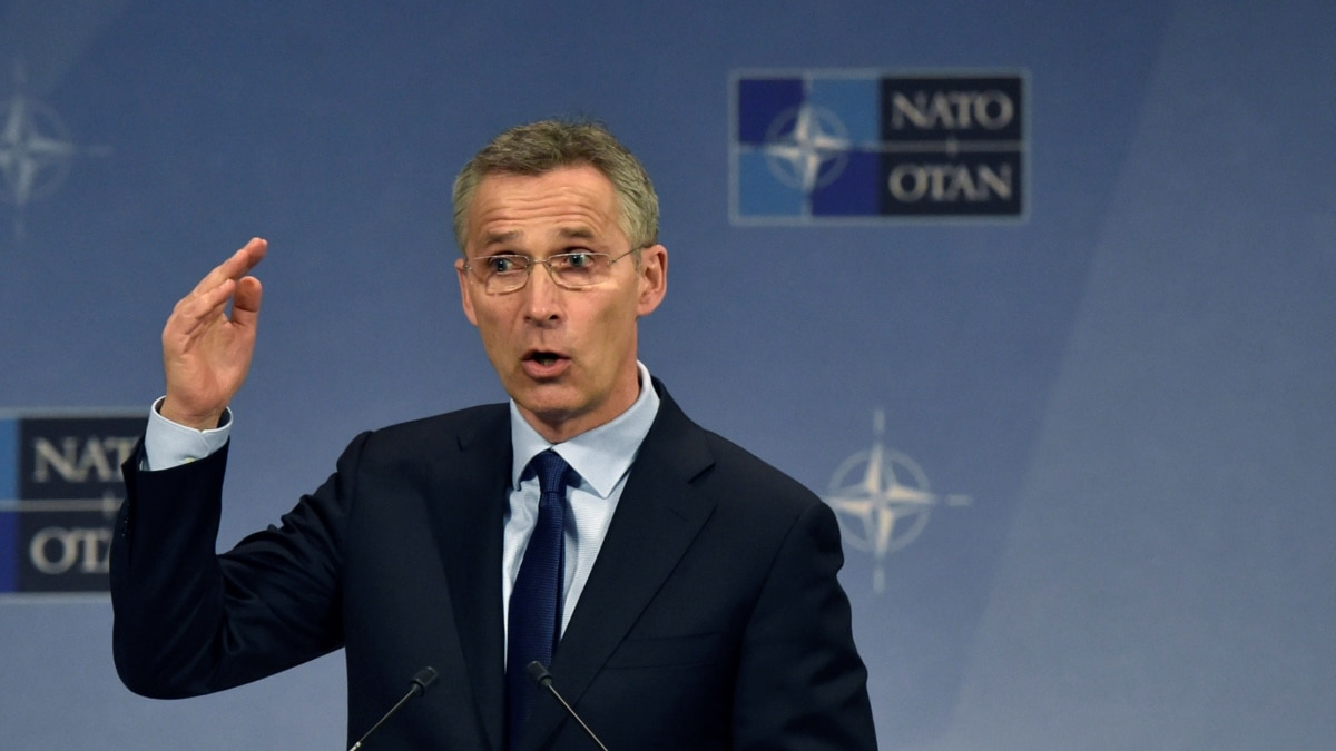 Ukraine Conflict Dominates NATO-Russia Council Session