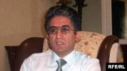 سهرو قادر، در اين مصاحبه گفت که «ديپلمات های ايرانی بدون آنکه توضيحی ارائه بدهند، مدام به منطقه رفت و آمد می کرده اند.»