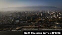 Республика Дагестан. Махачкала