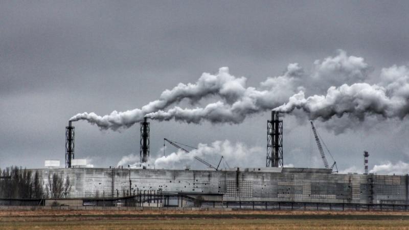 Экс-директор крымского химзавода предстанет перед судом за выбросы в Армянске