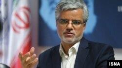 محمود صادقی، نماینده اصلاحطلب مجلس