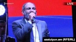 Опозиційний лідер Нікол Пашинян може стати новим прем'єр-міністром Вірменії