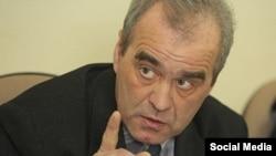 Вадим Хоменко