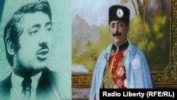 امان الله خان شاه سابق افغانستان