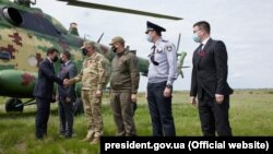 Президент візьме участь в церемонії вшанування пам'яті загиблих у Другій світовій війні, кажуть в ОПУ