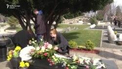 15 ani de la asasinarea premierului sîrb Zoran Djindjici
