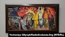 Мистецтво українських шістдесятників має стати початком сучасного мистецтва – автор виставки у НХМУ