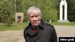 Сергей Потапов, историк