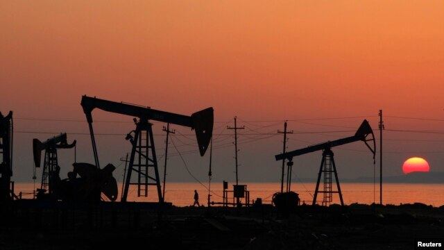 Falling oil prices is good news for Western consumers, but many oil producers are feeling the pinch in a big way.