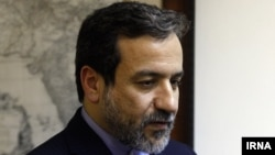 عباس عراقچی، عضو تیم مذاکرهکننده هستهای ایران