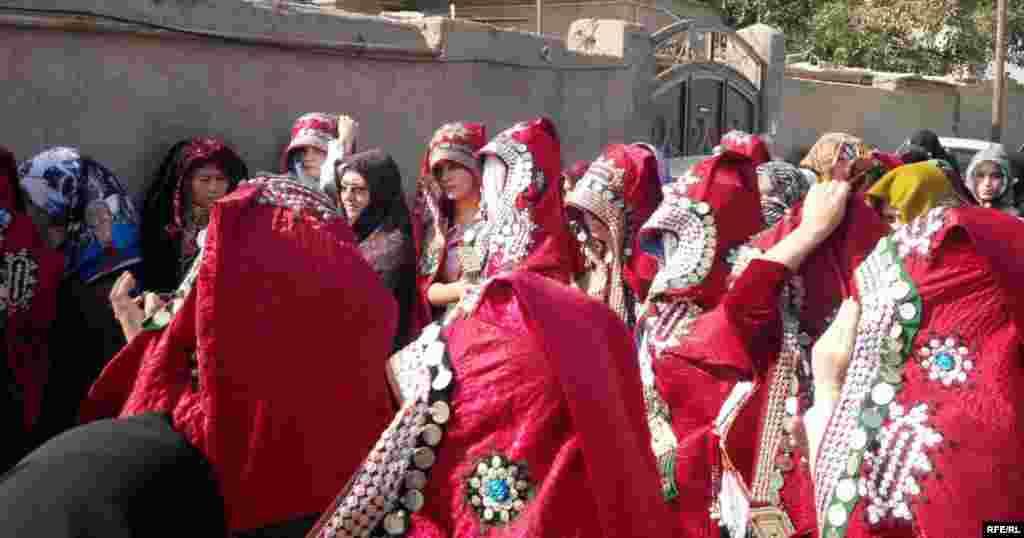 ترکمن های ایران در گلستان و تربت جام #1