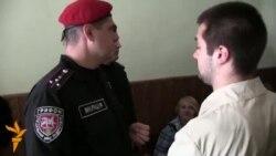 У Сумах вимагали пояснення суду щодо блокування розслідування справи Положія