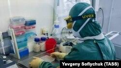 Analiza u laboratoriji, ilustrativna fotografija