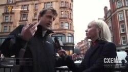 Киев – Лондон. From Ukraine with cash (II)