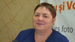 """Maria Roibu: """"Mă tem că se va sătura lumea de situația aceasta incertă și va lăsa mâinile în jos"""""""