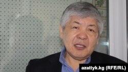 Рысбек Абдылдаев