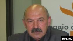Владислав Верстюк