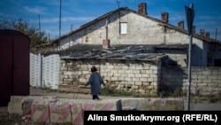Керч, Цементна Слобідка, жовтень 2016 року